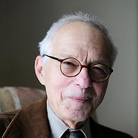 BLECHMAN, Oscar Robert