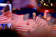 The DNC Convention in Denver will make Obama their candidate.<br /> <br /> <br /> <br /> Bill Clinton holding his speech at the Convention.