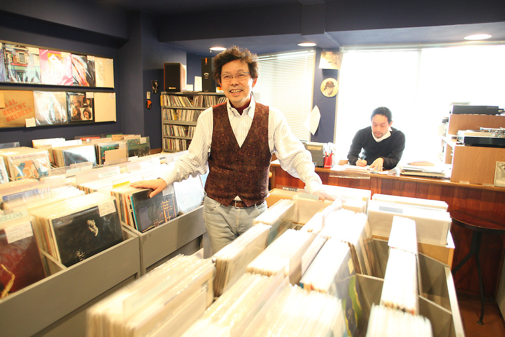 HAL'S RECORDS <br />