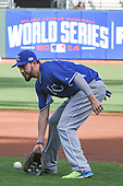 20141023 - World Series - Workout