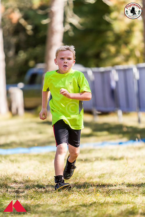 PilgrimmanTriathlon: Junior race, winner