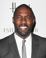 LONDON - OCTOBER 31: Idris Elba attended the Harper's Bazaar Women of the Year Awards at Claridge's Hotel, London, UK. October 31, 2012. (Photo by Richard Goldschmidt)
