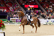 Marlies van Baalen - BMC Miciano<br /> Reem Acra FEI World Cup Final 2013<br /> © DigiShots