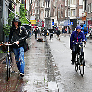 June 20, 2016 - 17:13<br /> The Netherlands, Amsterdam - Haarlemmerstraat