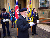 Remembrance Day - Thetford