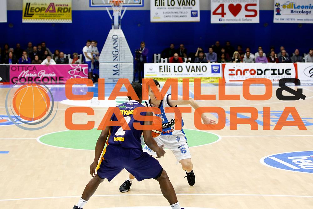 DESCRIZIONE : Capo dOrlando Lega A 2015-16 Betaland Capo d Orlando Manital Auxilium Cus Torino<br /> GIOCATORE : Vlado Ilievski<br /> CATEGORIA : Penetrazione Palleggio Tecnica<br /> SQUADRA : Orlandina Basket<br /> EVENTO : Campionato Lega A Beko 2015-2016 <br /> GARA : Betaland Capo d Orlando Manital Auxilium Cus Torino<br /> DATA : 13/03/2016<br /> SPORT : Pallacanestro <br /> AUTORE : Agenzia Ciamillo-Castoria/G.Pappalardo<br /> Galleria : Lega Basket A 2015-2016<br /> Fotonotizia : Capo dOrlando Lega A 2015-16 Betaland Capo d Orlando Manital Auxilium Cus Torino