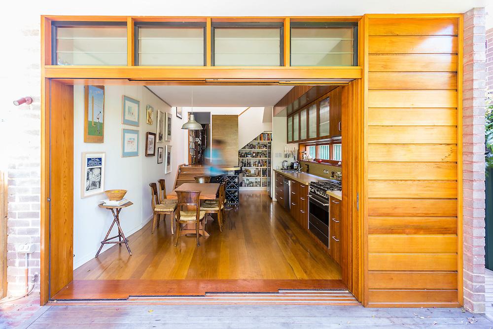 maroubra house, for dbi building, sydney