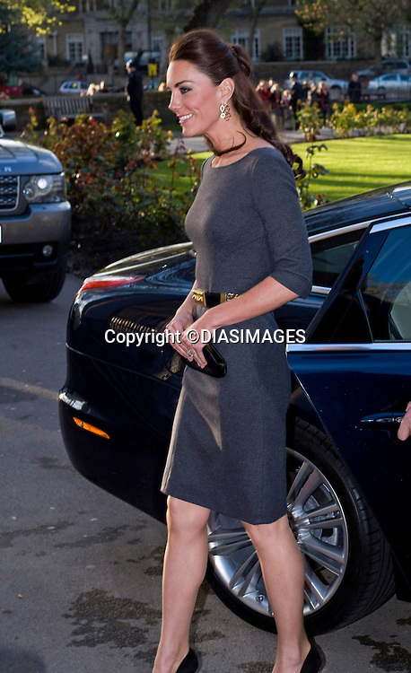 "CATHERINE, DUCHESS OF CAMBRIDGE PREGNANT .An official staement by Buckingham Palace confirmed Kate's pregnancy. However, no date of birth has been given...THIN KATE.Catherine, Duchess of Cambridge's outfit for the fundraising reception for the new First World War Galleries at the Imperial War Museum, London could not hide her protruding shoulder blades, continuing the debate as to how thin she is_26/04/2012.Mandatory Credit Photo: ©DIASIMAGES..(Failure to credit will incur a surcharge of 100% of reproduction fees)..                **ALL FEES PAYABLE TO: ""NEWSPIX INTERNATIONAL""**..IMMEDIATE CONFIRMATION OF USAGE REQUIRED:.DiasImages, 31a Chinnery Hill, Bishop's Stortford, ENGLAND CM23 3PS.Tel:+441279 324672  ; Fax: +441279656877.Mobile:  07775681153.e-mail: info@newspixinternational.co.uk"
