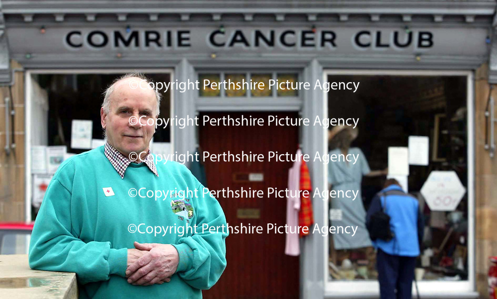 David Robertson...10.5.2002.  Attn: Daily Mail Pix.<br />