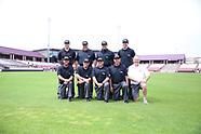 NCAA Umpire Crew