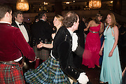 The Royal Caledonian Ball 2016. Grosvenor House. Park Lane, London. 29 April 2016