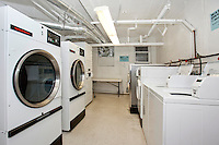 Laundry Room at 68-14 108th Street