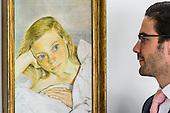 Lucian Freud Ordovas Gallery