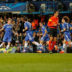 Chelsea v PSG   Champions League   8 April 2014