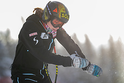 04.02.2019, Are, SWE, FIS Weltmeisterschaften Ski Alpin, Damen, Abfahrt, 1. Training, im Bild Christina Ager (AUT) // Christina Ager of Austria during 1st Ladies Dwonhill Training of the FIS Ski Alpine World Championships 2019 in Are, Sweden on 2019/02/04. EXPA Pictures © 2019, PhotoCredit: EXPA/ Dominik Angerer