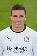 Kyle Letheren - Dundee FC headshots <br />  - &copy; David Young - www.davidyoungphoto.co.uk - email: davidyoungphoto@gmail.com