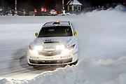 Rally Norway 2009 - Hamar (N)