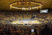 University of Wyoming Arena Auditorium, Laramie, WY