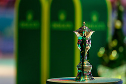 POKAL<br /> Genf - CHI Geneve Rolex Grand Slam 2019<br /> Impressionen am Rande<br /> Rolex Grand Prix - Stechen<br /> Internationale Springprüfung mit Stechen<br /> International Jumping Competition 1m60<br /> Grand Prix Against the Clock with Jump-Off<br /> 15. Dezember 2019<br /> © www.sportfotos-lafrentz.de/Stefan Lafrentz