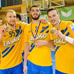 20180422: SLO, Handball - Pokal Slovenije 2018, Finale, RK Krka vs RK Celje Pivovarna Lasko