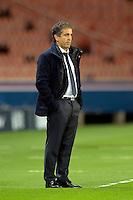 Farid Benstiti - 28.03.2015 - Paris Saint Germain / Glasgow City FC - 1/4Finale retour Champions League<br /> Photo : Andre Ferreira / Icon Sport