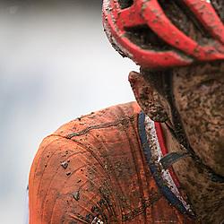 31-01-2016: Wielrennen: WK cyclecross beloften: Heusden Zolder<br />HEUSDEN-ZOLDER (BEL) cyclocross<br />Op het circuit van Terlamen-Zolder streden de veldrijders categorie beloften om de mondiale titels in het veld. zilver voor Lars van der Haar