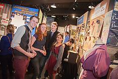 2012 _Conservatory Portfolio Review Reception - Dec