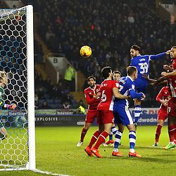 Sheffield Wednesday v Blackburn Rovers