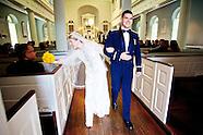 South Carolina Wedding: Alex and Matt