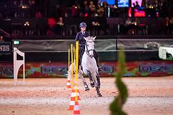 Working Equitation<br /> Stuttgart - German Masters 2018<br /> Grosser Showabend<br /> 14. November 2018<br /> © www.sportfotos-lafrentz.de/Stefan Lafrentz