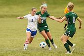 MCHS Varsity Girls Soccer vs William Monroe