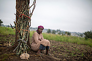 """I'm afraid when I come to collect firewood because I feel they could beat me or do something bad to me,"" said 35-year-old Ester Bukuru."