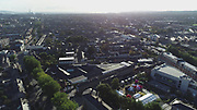 Aerial Views of Dublin 8 South Circular Road, Griffith College