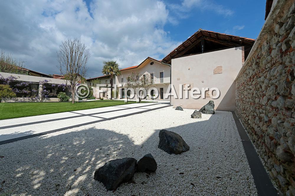 © Filippo Alfero<br /> Architetto Antonio Besso-Marcheis, Casa in Agliè<br /> Agliè (TO), 15/04/2016