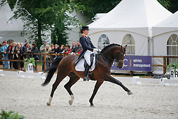 Krooswijk Angela (NED) - BMC Roman Nature<br />