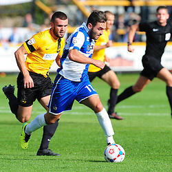 Southport FC v Bristol Rovers
