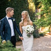 Emily & Morgan ~ Wedding Highlights Gallery