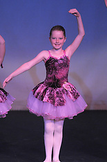 Studio 34 Dance Let it Snow 09 Ballet 1A