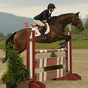 Shawn Price (USA) and Jack The Lad win the CIC2* at the 2007 Bromont Three Day Event/Todd Sandler Challenge held in Bromont, Quebec, Canada