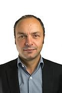 Joël Krief, marketing consultant. Paris, France. 24/03/2014.