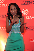 13 September 2010- New York, NY- Kerry Washington at Essence Magazine's Fierce & Fabulous Awards Luncheon honoring exceptional Women who are making a difference in the world sponsored by Buick and Clinique held at The Mandarian Oriental on September 13, 2010 in New York City. Photo Credit: Terrence Jennings