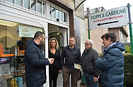 Pasticceria Filippi e Gardumi festeggia i 60 anni di attività, Trento 7 novembre 2018 © foto Daniele Mosna