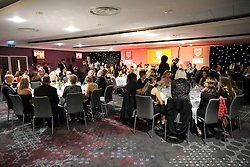 Ashton Gate Stadium Hosts the Bristol City Women End of Season Awards Evening - Rogan Thomson/JMP - 12/11/2016 - FOOTBALL - Ashton Gate Stadium - Bristol, England.