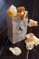 Billy Goat brand potato chips (St. Louis, MO).