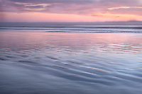 After the sun had set on another gorgeous day on<br />