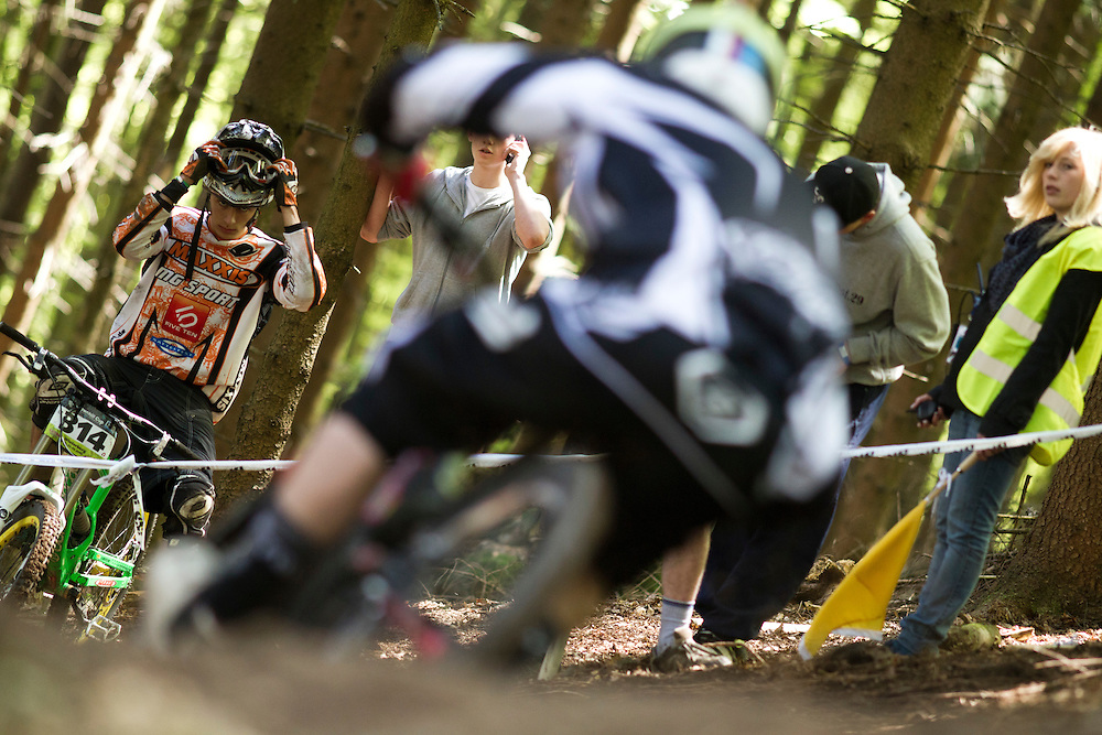 Rider: Unknow   Event: IXS Dirt Masters Location: Winterberg (Germany)
