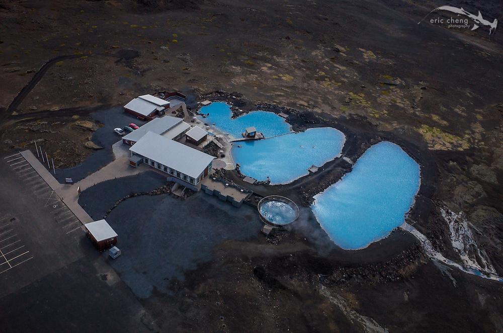 Myvatn Nature Baths (Jardbodin vid Myvatn)