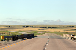 Southbound on US 18 and US 385 between Rapid City and the Nebraska State line.