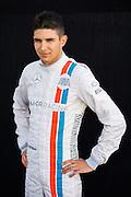 September 1, 2016: Esteban Ocon, Manor Marussia F1 Team , Italian Grand Prix at Monza