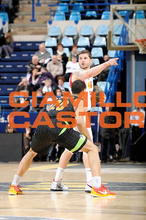 DESCRIZIONE : Championnat de France Basket Ligue Pro A  Semaine des As Quart de Finale<br /> GIOCATORE :  Grant Kenny <br /> SQUADRA : Nancy<br /> EVENTO : Ligue Pro A  2010-2011<br /> GARA : Nancy Villeurbanne<br /> DATA : 11/02/2011<br /> CATEGORIA : Basketbal France Ligue Pro A<br /> SPORT : Basketball<br /> AUTORE : JF Molliere par Agenzia Ciamillo-Castoria <br /> Galleria : France Basket 2010-2011 Action<br /> Fotonotizia : Championnat de France Basket Ligue Pro A Semaine des As Quart Finale Pau